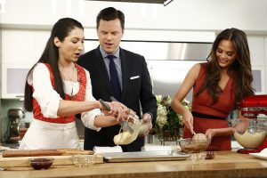 Celebrity Recipe Books To Try While Quarantined