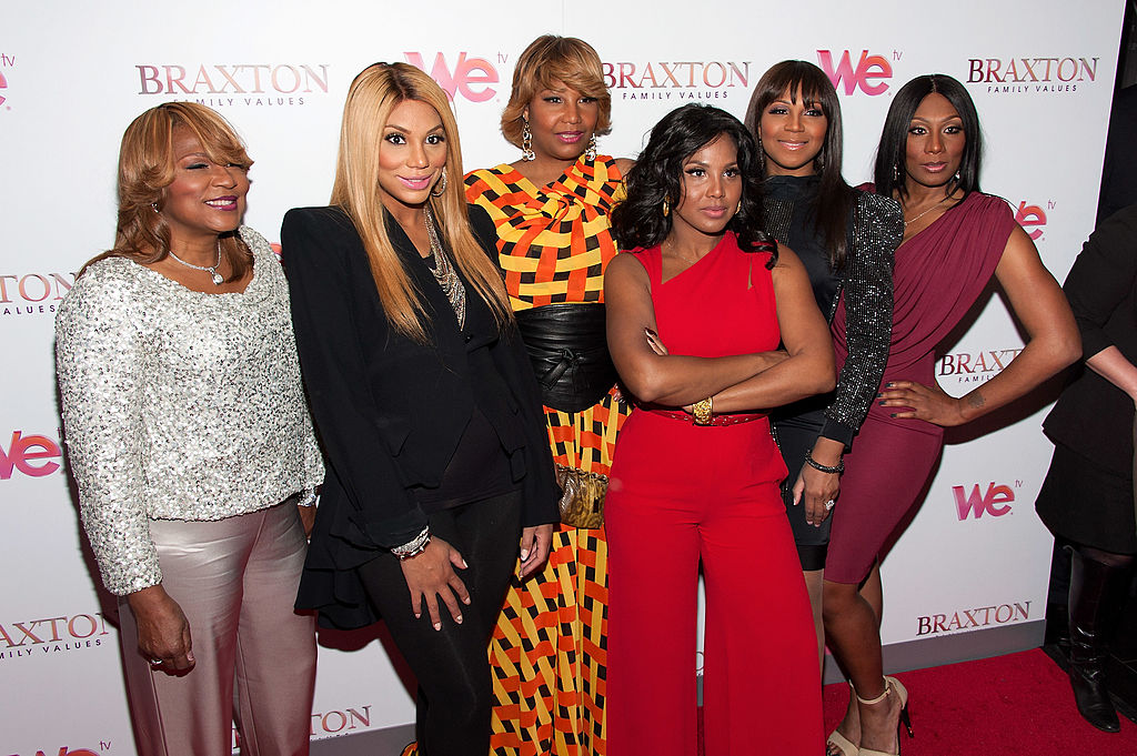 The Braxton Family