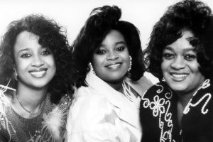 Studio 54 Owners Begged The Clark Sisters To Perform Their Hit Song at The Popular Nightclub