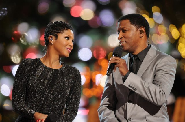Toni Braxton's Recent Instagram Post Proves She's Team Babyface In His Battle With Teddy Riley