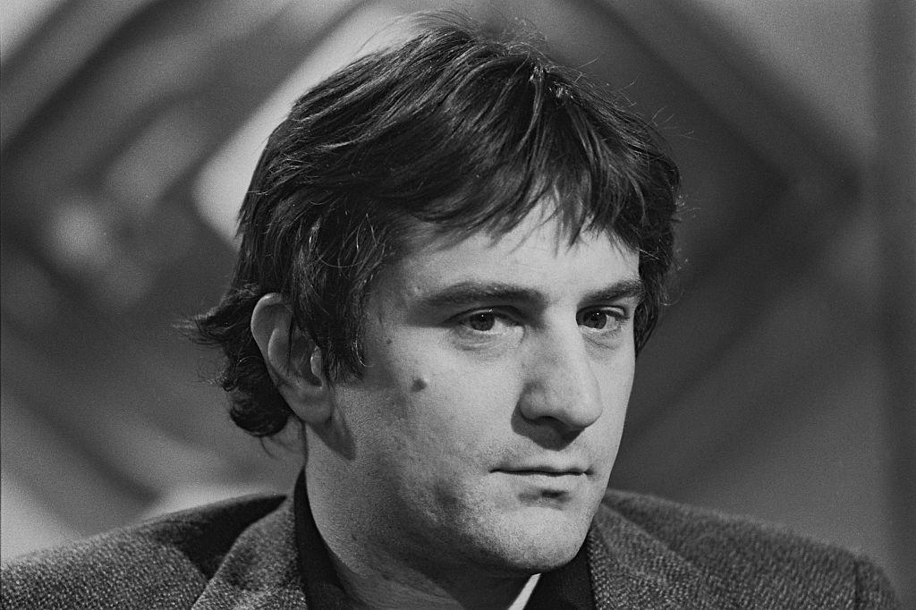 Robert De Niro, 1977