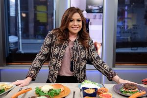 Rachael Ray Was an Answer on 'Jeopardy!' and She's Ecstatic