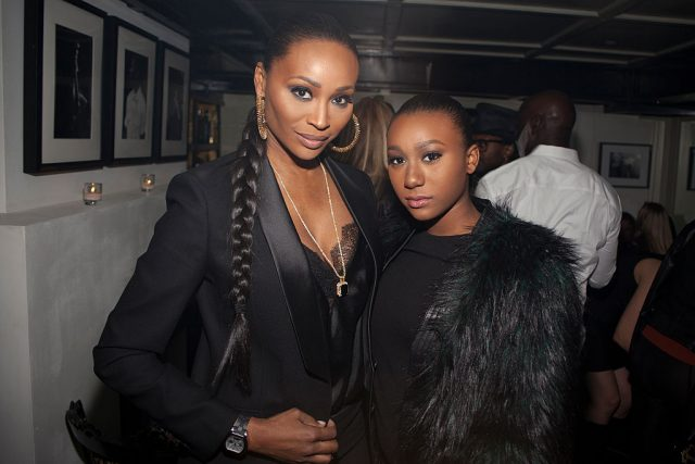'Cynthia Bailey Says Her Proudest 'RHOA' Moment Was Daughter Noelle Coming Out As Fluid