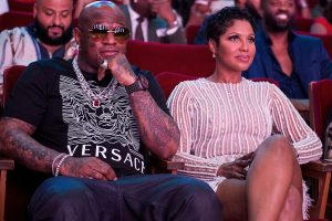 After Postponing Their Wedding, Toni Braxton Says She and Birdman Are Getting Married This Year