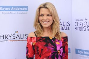 'Wheel of Fortune': Will Vanna White Replace Pat Sajak When He Retires?