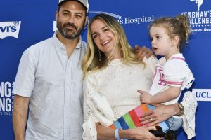Jimmy Kimmel Shares His Kids' Go-To Pasta Dish – 'One of the Few Things My Kids Eat'