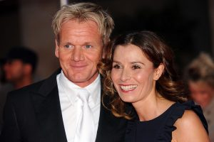 How Gordon Ramsay Met His Wife, Tana, and the Habit That Nearly Tore Their Marriage Apart