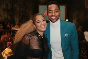 Jay Ellis Speaks On His 'Insecure' Co-Star Amanda Seales Getting Kicked Out Of Black Hollywood Party