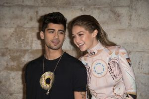 Fans Are Convinced Gigi Hadid and Zayn Malik Revealed the Gender of Their Baby