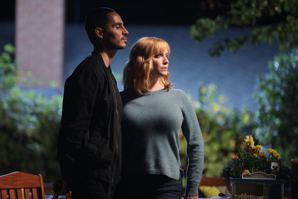 'Good Girls' Fans Are Still Hot for 'Brio,' and They're Tweeting All About It