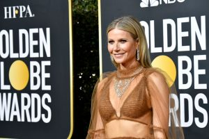 Gwyneth Paltrow Wants to Pass Down Her Enthusiasm For Work to Her Kids