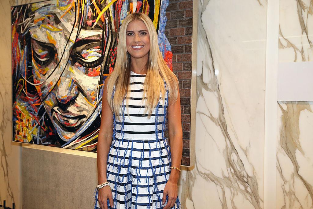 HGTV's Christina Anstead