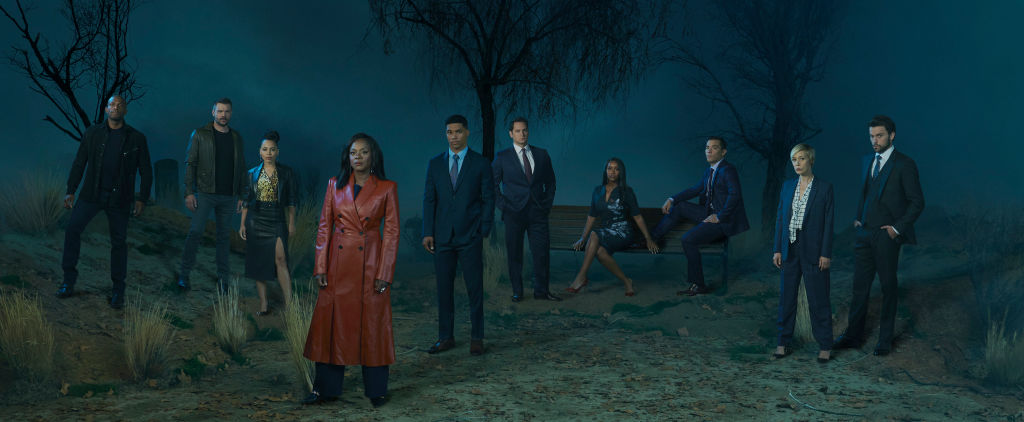 'How To Get Away With Murder'