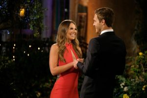 'The Bachelor': Peter Weber Reveals What Went Down With Hannah Brown While He Was Engaged