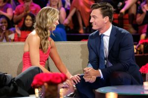 'The Bachelor': Hannah Ann Sluss Is Rooting for Hannah Brown to Get Back Together With Tyler Cameron