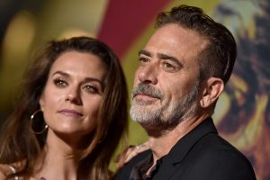 Hilarie Burton Says Her Family Was Shocked When She Moved in With Jeffrey Dean Morgan