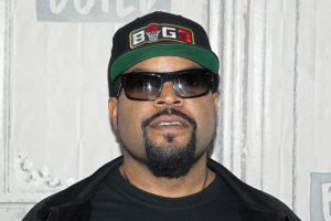 Ice Cube Confessed, 'I Couldn't Pass Up a Chance to Work With John Carpenter' on 'Ghosts of Mars'