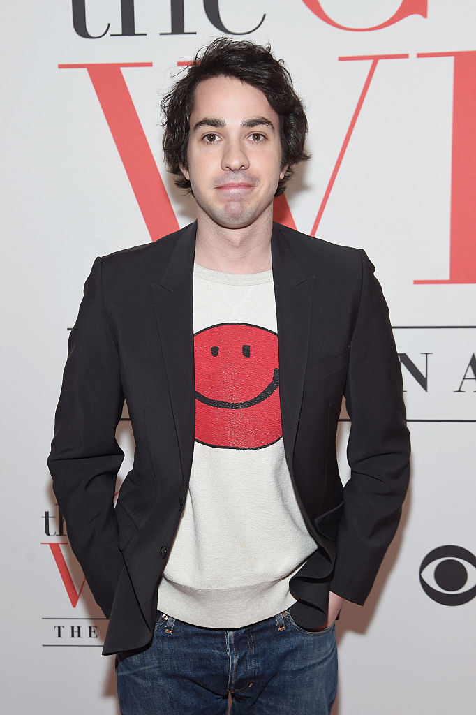 """Jack Carpenter attends """"The Good Wife"""" Finale Party at Museum of Modern Art"""