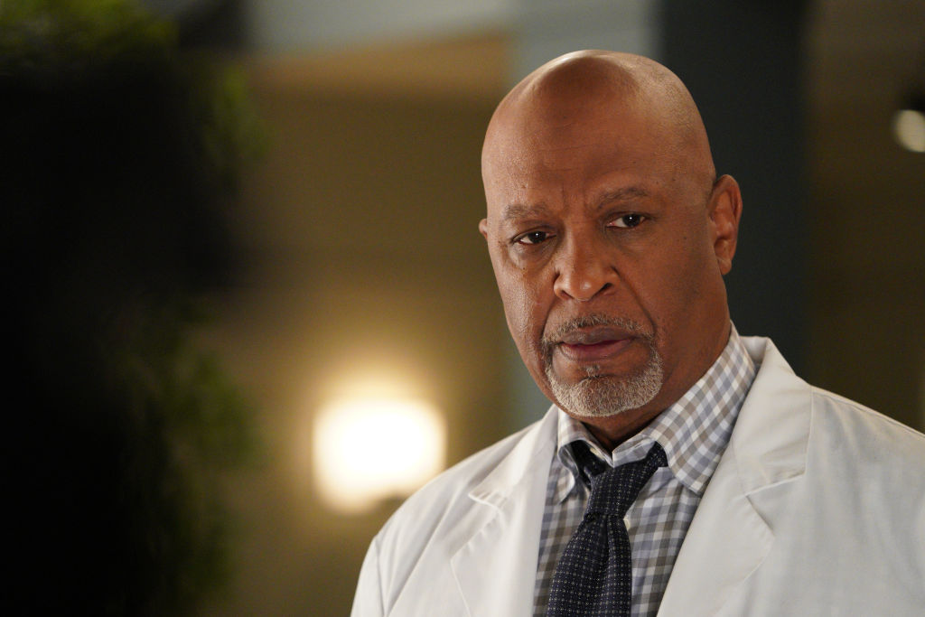'Grey's Anatomy': What's Wrong With ...
