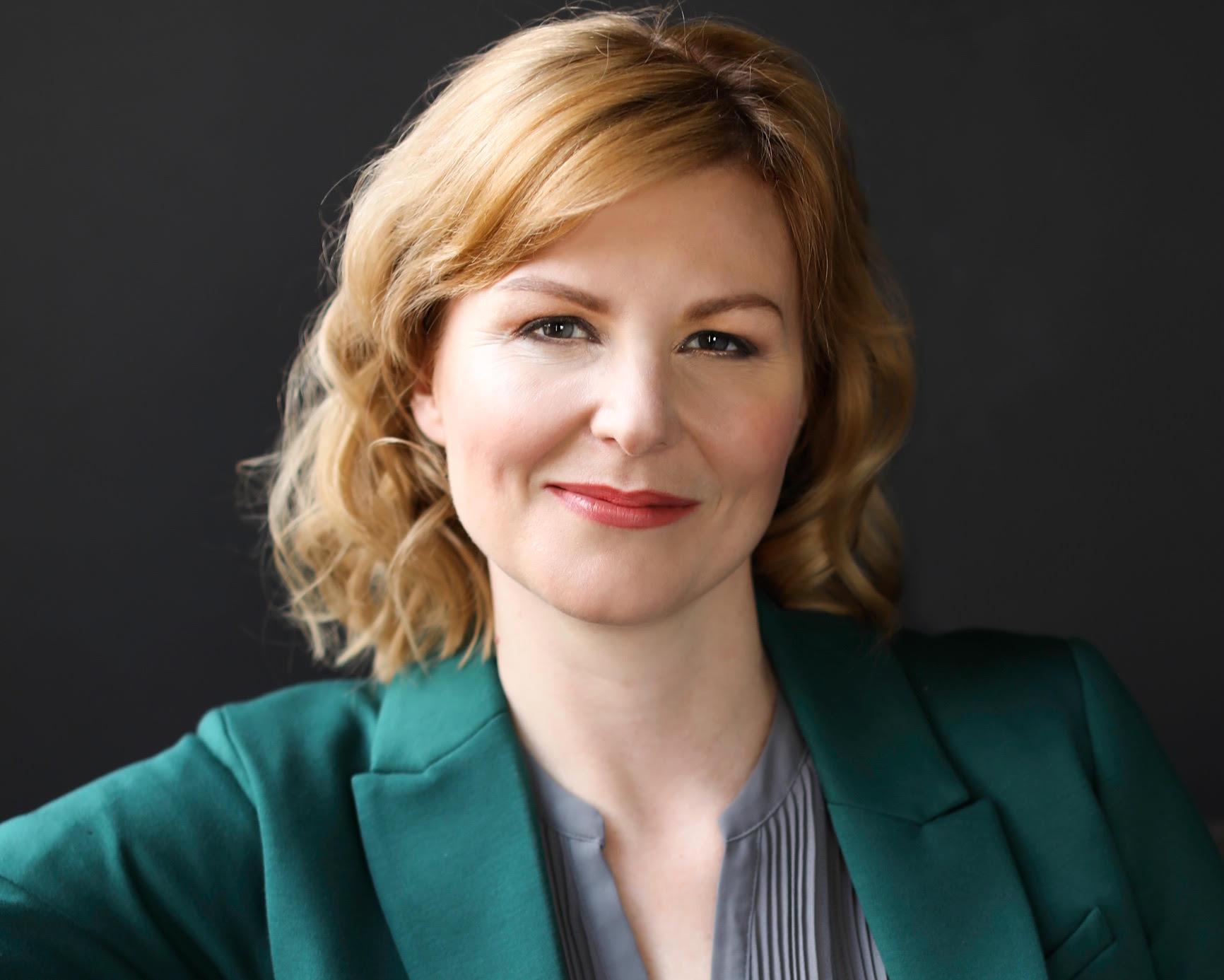 Jenn Robertson