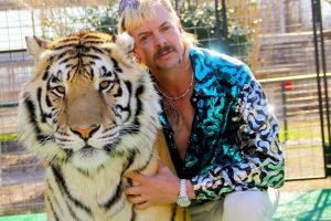 'Tiger King:' John Finlay Might Not Have Been Married to Joe Exotic After All