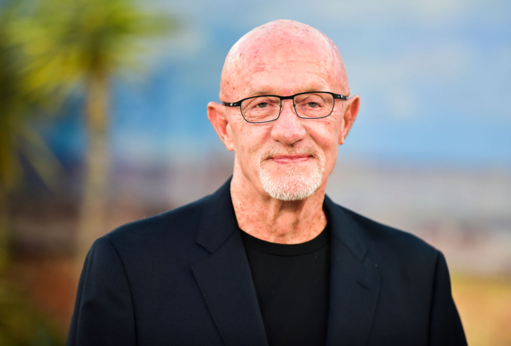 Jonathan Banks net worth