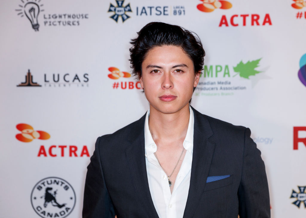 Actor Jordan Connor attends the 8th Annual UBCP/ACTRA Awards