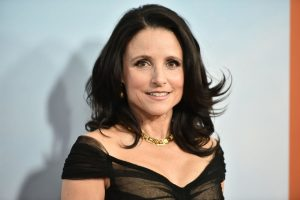 'Seinfeld' Writers Thought Elaine Would Ruin Julia Louis-Dreyfus' Career