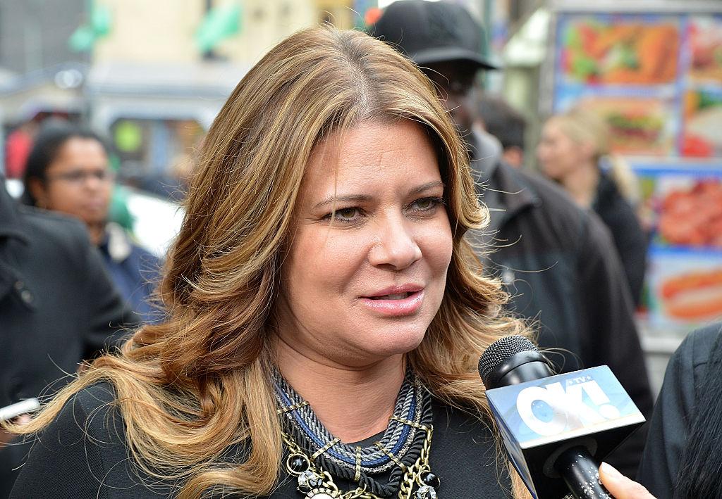 Karen Gravano 'Families of the Mafia' MTV