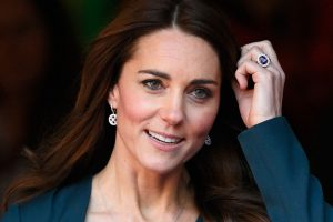Kate Middleton and Princess Diana's Iconic Sapphire Engagement Ring May Be a Queen Elizabeth Copycat