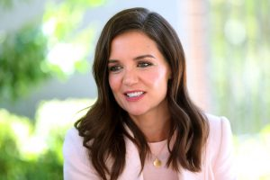 Katie Holmes Net Worth and How She Became Famous
