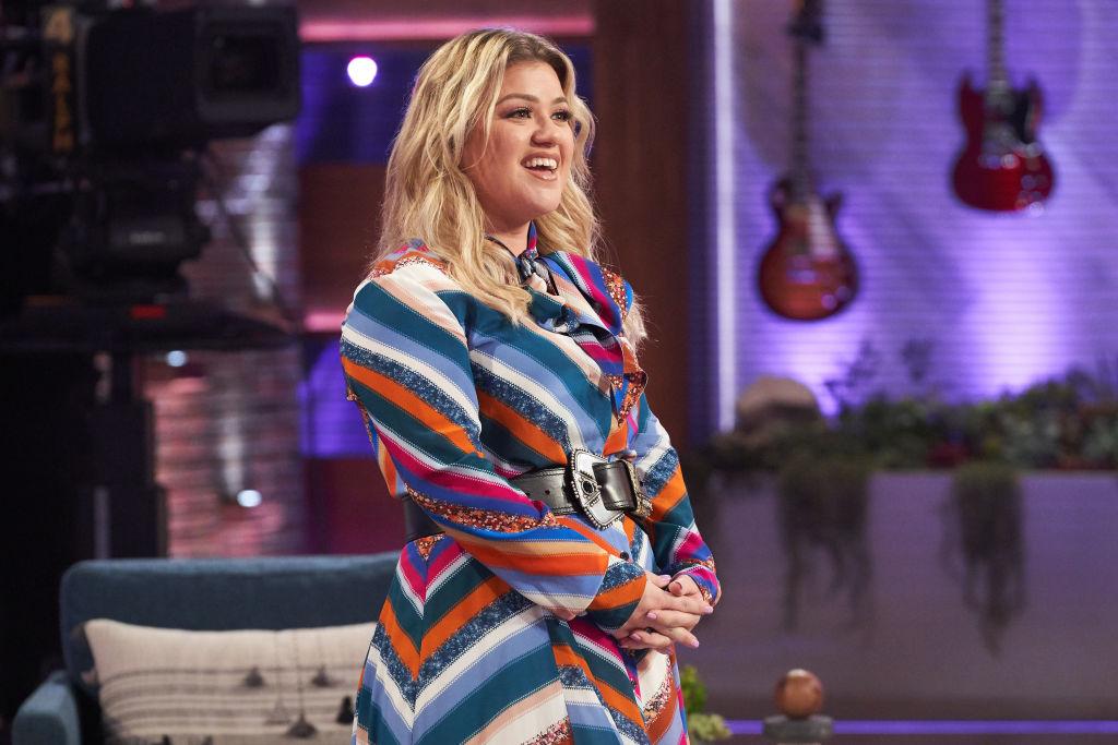 Kelly Clarkson Show