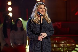 Kelly Clarkson Shows Off Her Montana Ranch Where She's Spending Self-Isolation with Husband Brandon Blackstock and Their Kids
