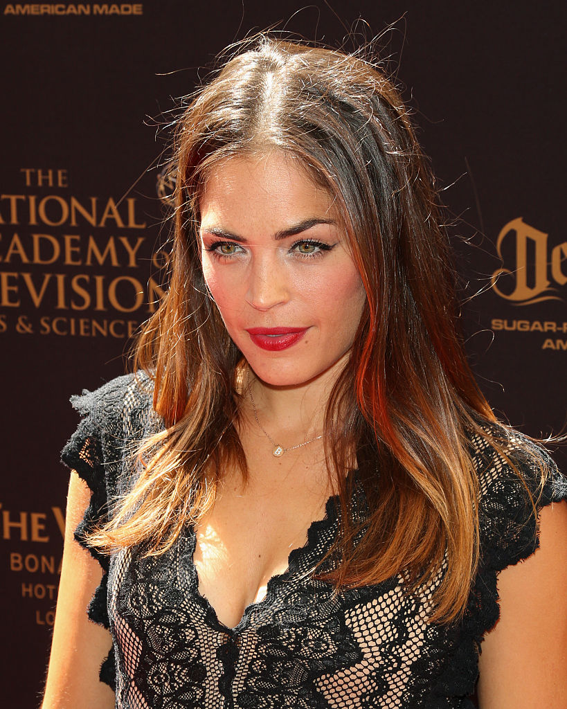 Kelly Thiebaud in 2016