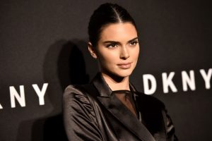 Kendall Jenner Just Shared How She's Staying Entertained While Self-Isolating