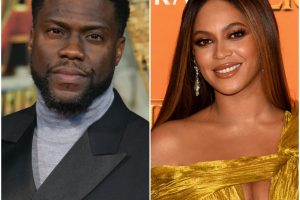 Kevin Hart Shares An Embarrassing Story About Spilling Pineapple Juice on Beyoncé
