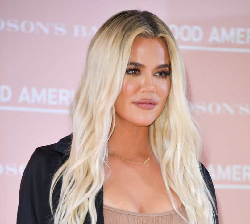 Photo of Khloé Kardashian Has an Easy Ramen Recipe You Can Try at Home | Showbiz Cheat Sheet