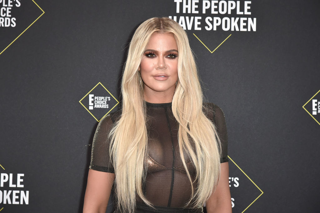 Photo of Some Fans Accused Khloé Kardashian of Dropping Some Subtle Pregnancy Hints on Social Media | Showbiz Cheat Sheet