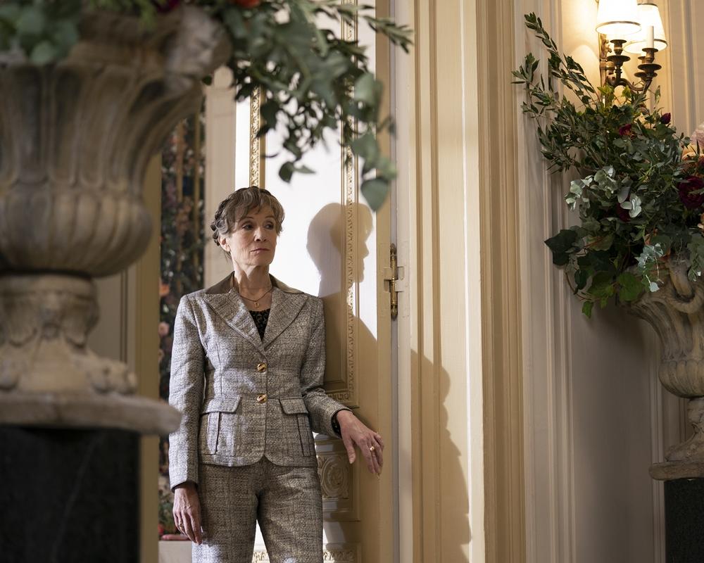 Killing Eve: Season Three Ratings - canceled