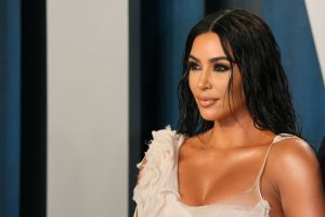 Kim Kardashian West Jokes That She's Done Having Kids After Self-Quarantining With Her Family