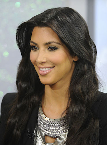 Kim Kardashian West in 2009