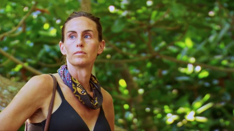 Kim Spradlin-Wolfe on Episode 12 of 'Survivor 40: Winners at War'