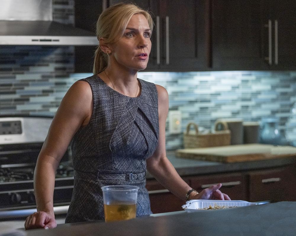 Kim Wexler on Better Call Saul