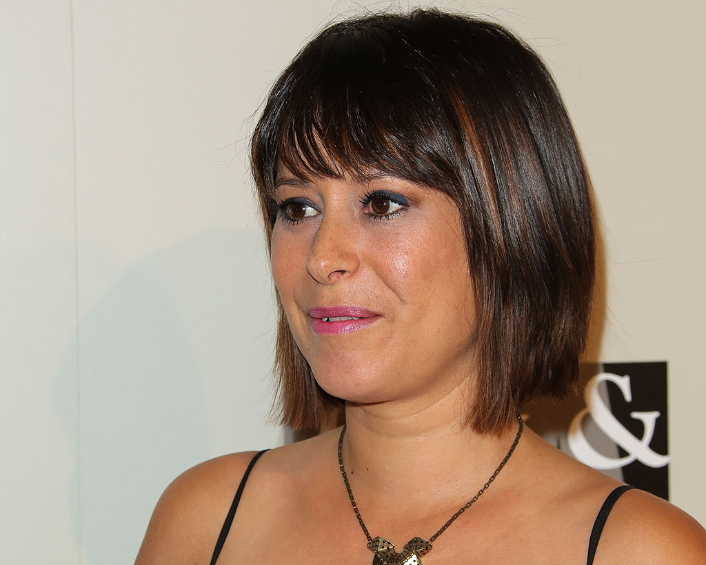 Kimberly McCullough in 2014