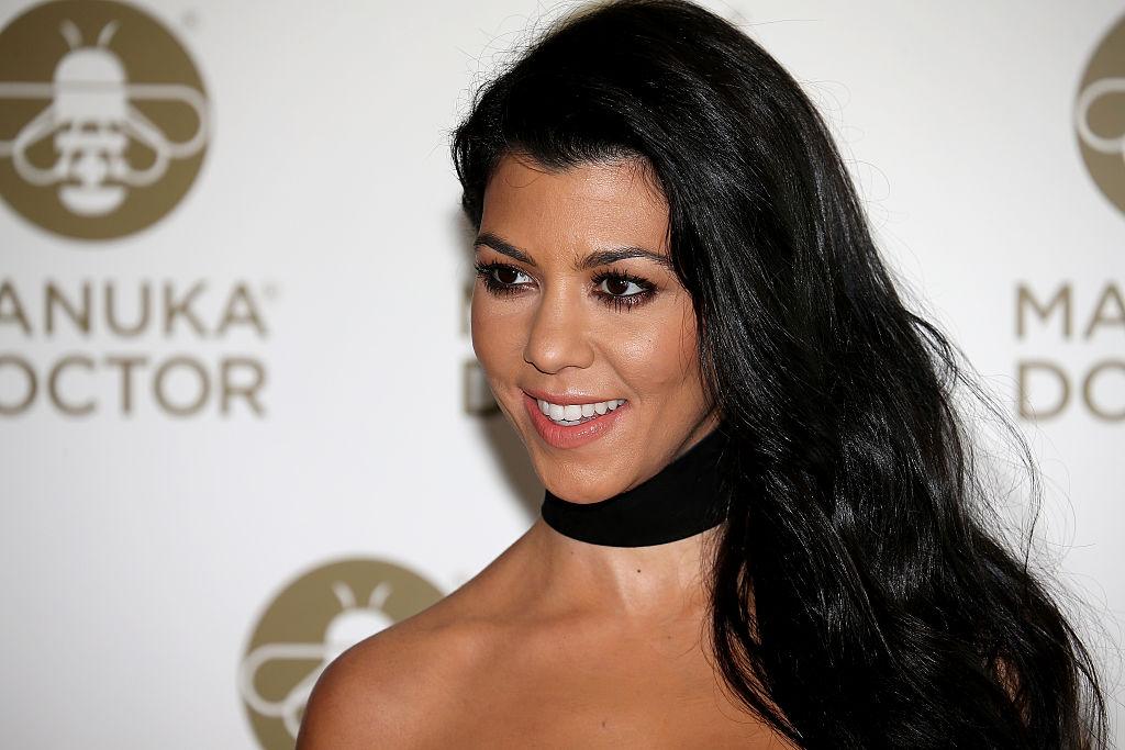 Kourtney Kardashian Has a  Healthy Bacon Mac ...