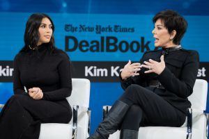 Kim Kardashian's Parenting Style Almost Makes Her a Kris Jenner Copycat, According to Fans