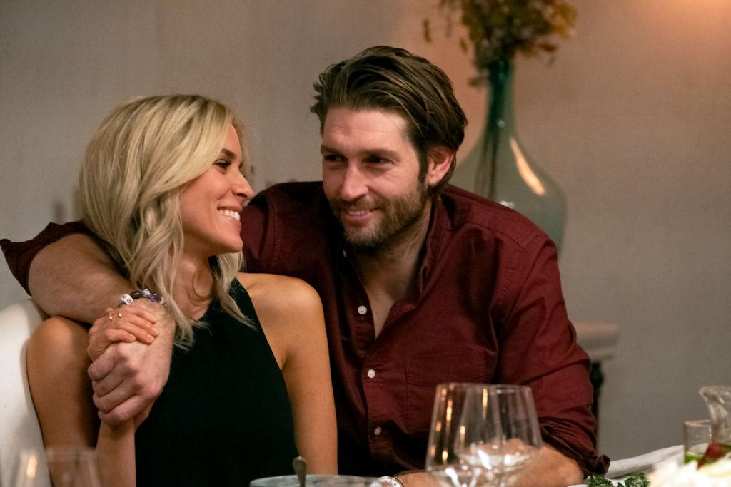 Kristin Cavallari and Jay Cutler appear on 'Very Cavallari'