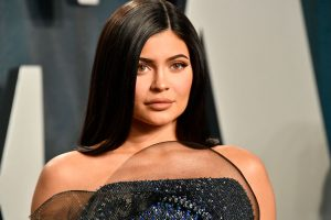 Kylie Jenner Says Making Money Had Nothing To Do With Her Starting Kylie Cosmetics