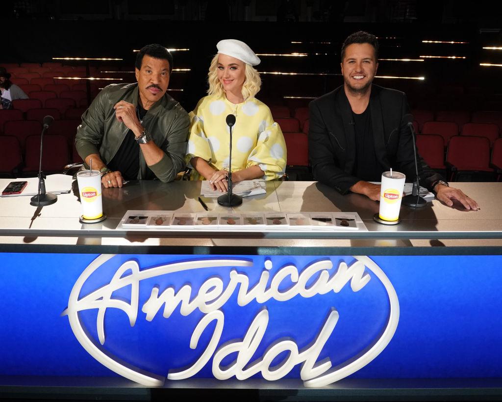 'American Idol' season 3 live performances coronavirus