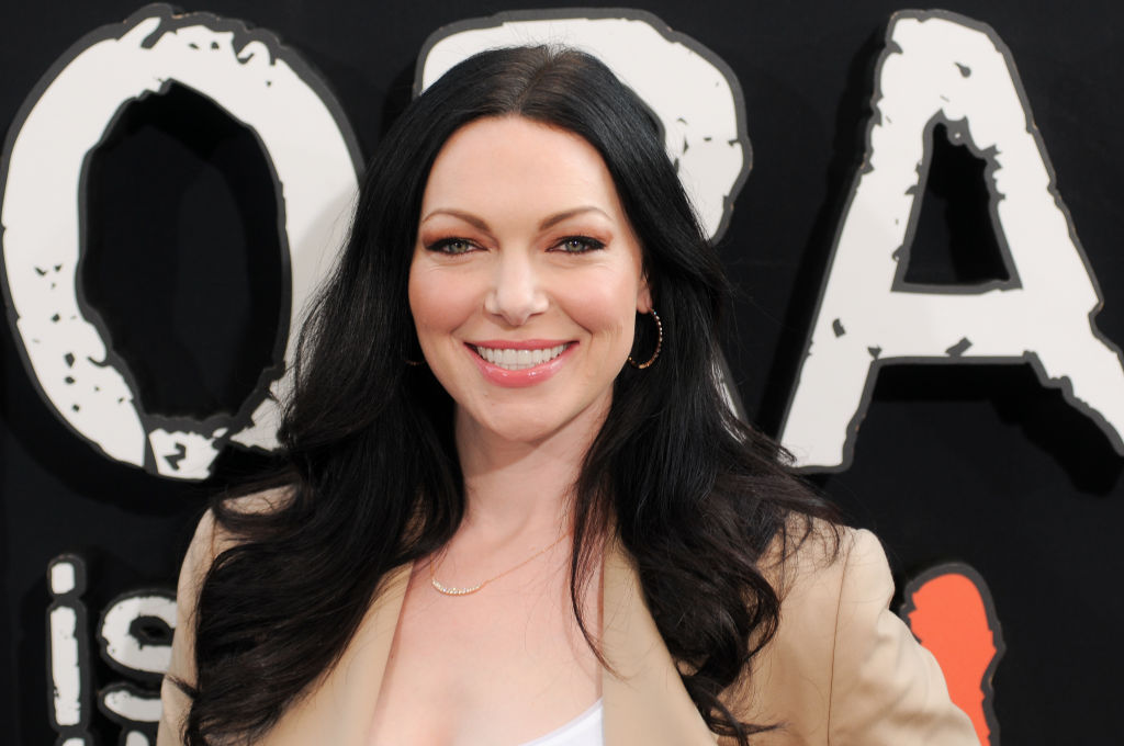 Laura Prepon Gets Real About Her Mom Teaching Her Bulimia